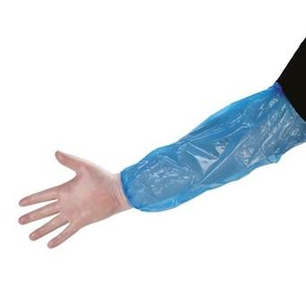 Manguitos descartáveis (emb.1000und) - Consumiveis - Vestuário descartável
