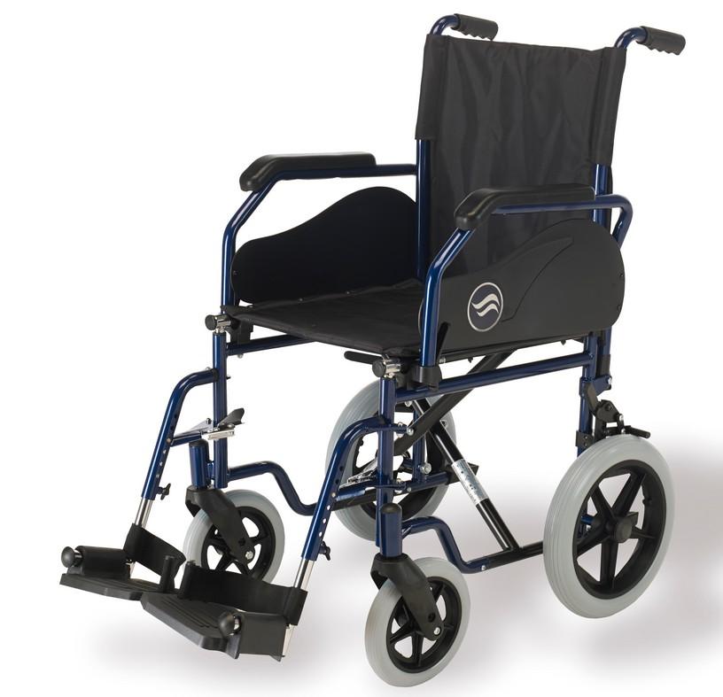 Cadeira de Rodas Breezy 90  R12