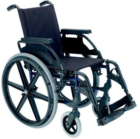 Cadeira de Rodas Breezy Premium R24