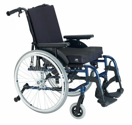 Cadeira de Rodas Style X R24