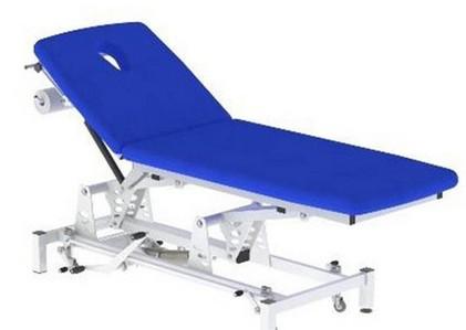 Marquesa de Observação Hidráulica - Fisioterapia - Produtos Ortopedia