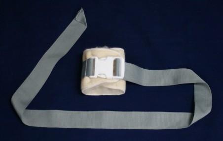 Imobilizador de Pulso - Posicionamento & Imobilizadores