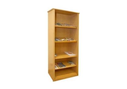 A Estante Porta Revistas - Mobiliário - Mobiliário de Sala