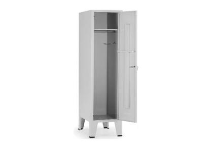 Armário vestiário simples - Mobiliário - Produtos Geriatria