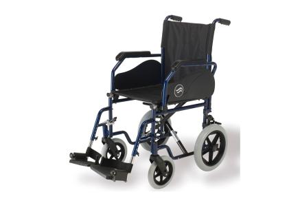 Cadeira de Rodas Breezy 90  R12 - Cadeiras de Rodas - Produtos Ortopedia