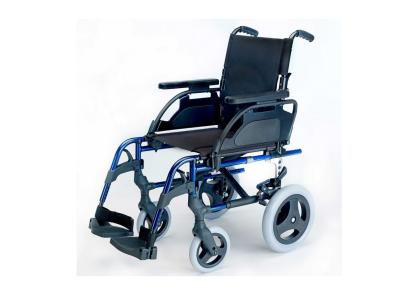 Cadeira de Rodas Breezy Style R12 - Cadeiras de Rodas - Produtos Ortopedia