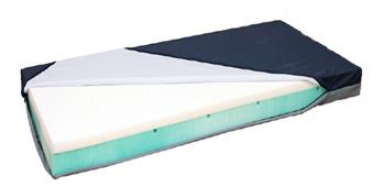 Colchão Anti Escaras Visco Elástico 10 - Camas & Colchões - Produtos Ortopedia
