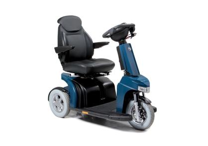 Scooter Sterling Elite 2 Plus - Mobilidade - Scouters