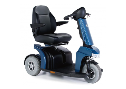 Scooter Sterling Elite 2 XS - Mobilidade - Scouters