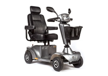 Scooter Sterling S400 - Mobilidade - Scouters