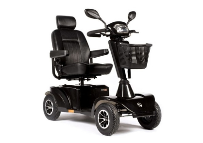 Scooter Sterling S700 - Mobilidade - Scouters