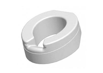 Alteador de Sanita em Espuma - Ajudas Técnicas - Produtos Ortopedia