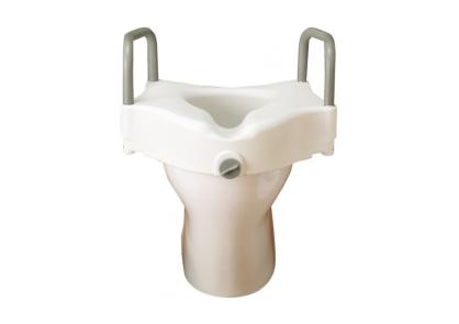 Alteador de Sanita com Braços - Ajudas Técnicas - Produtos Ortopedia