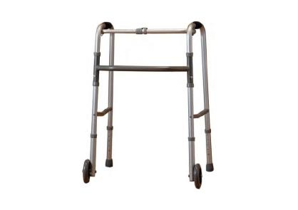 Andarilho Articulado com Rodas - Andarilhos - Produtos Ortopedia