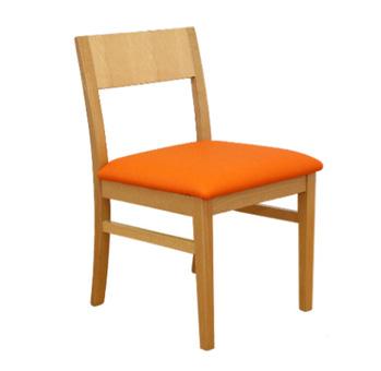 Cadeira (com braços e sem braços) - Mobiliário - Produtos Geriatria