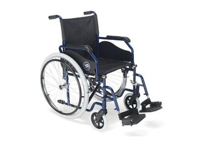 Cadeira de Rodas Breezy 90  R24 - Cadeiras de Rodas - Produtos Ortopedia