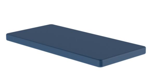 Colchão Anti Escaras Visco Elástico 10 - Produtos Ortopedia - Colchões