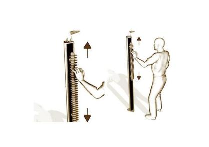 Escada de Dedos - Fisioterapia - Reabilitação