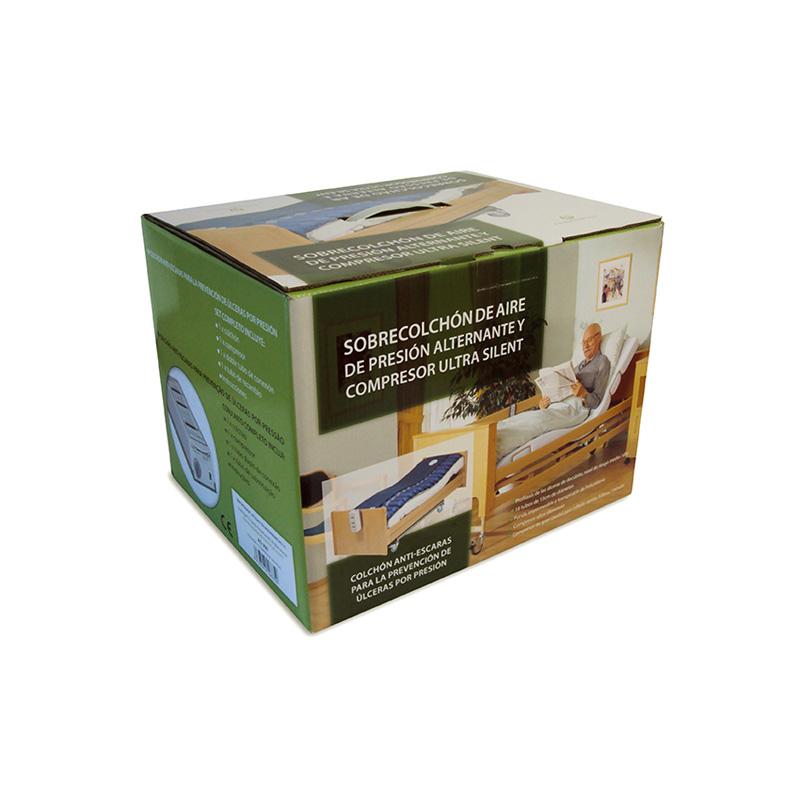 Colchão Anti-escaras Lira PLUS - Camas & Colchões - Produtos Ortopedia