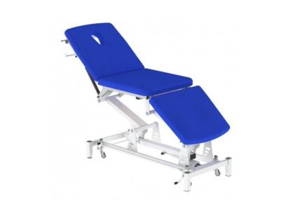 Marquesa de Observação Elétrica Tripartida - Fisioterapia - Produtos Ortopedia
