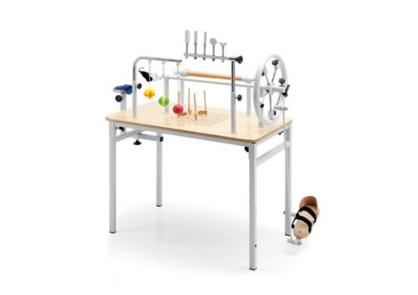 Mesa de Terapia Funcional (Mesa de Mãos) - Fisioterapia - Reabilitação