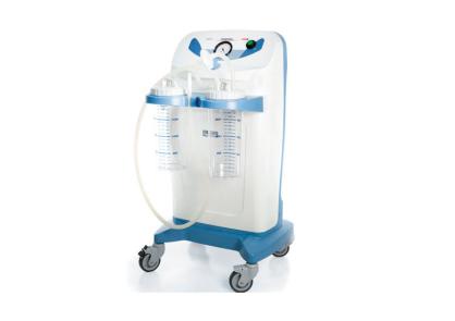 Aspirador New Hospivac - Aspiradores de secreções e Nebulizadores