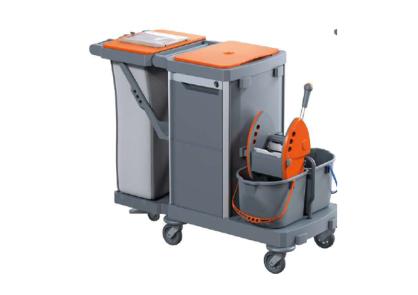 Carro de Limpeza Multiusos - Acessórios Mobiliário Geriatria
