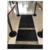 Poste gestor de filas - Acessórios Mobiliário Geriatria - Mobiliário