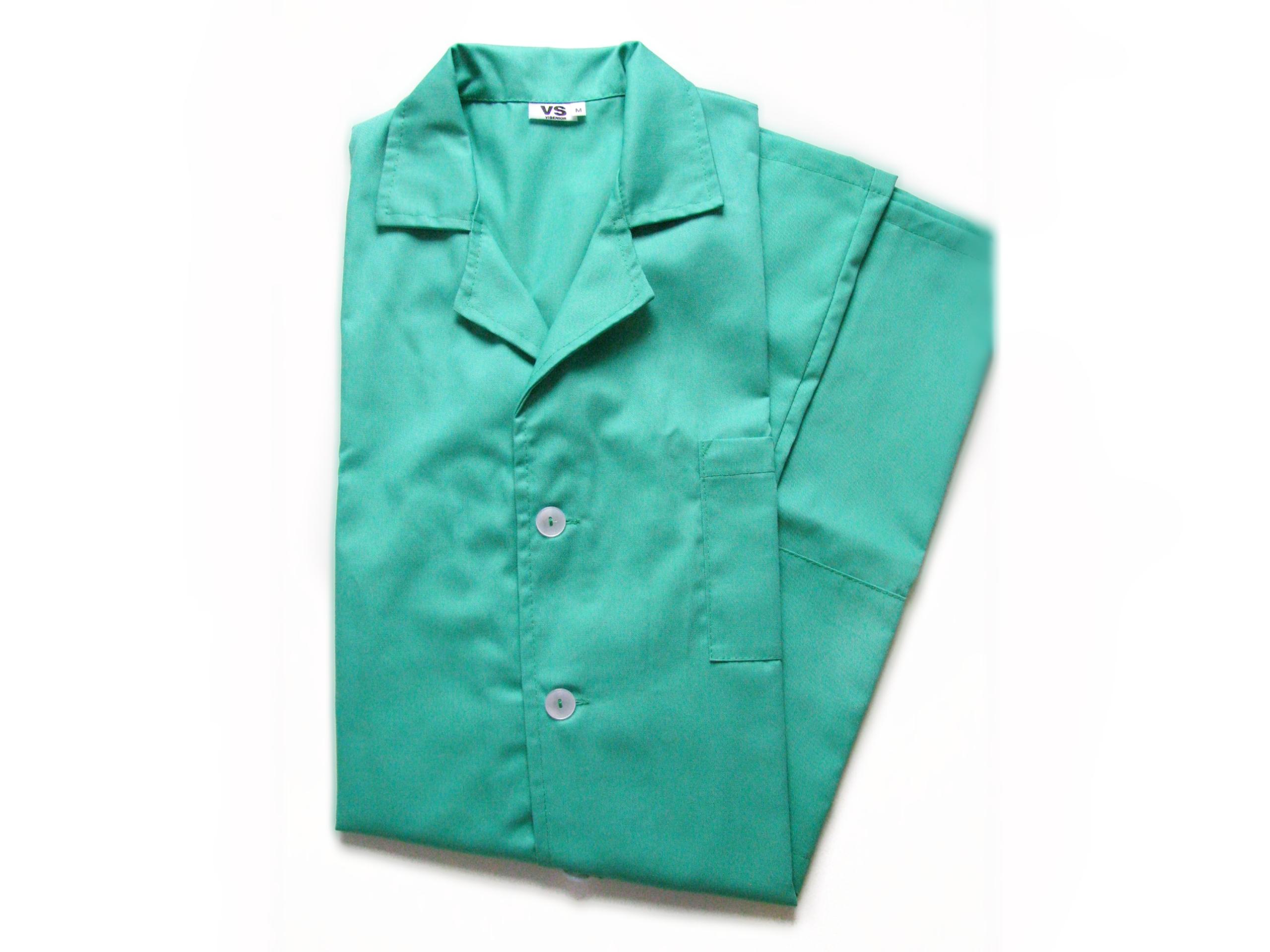 Bata de médico - Fardas - Vestuário e Texteis