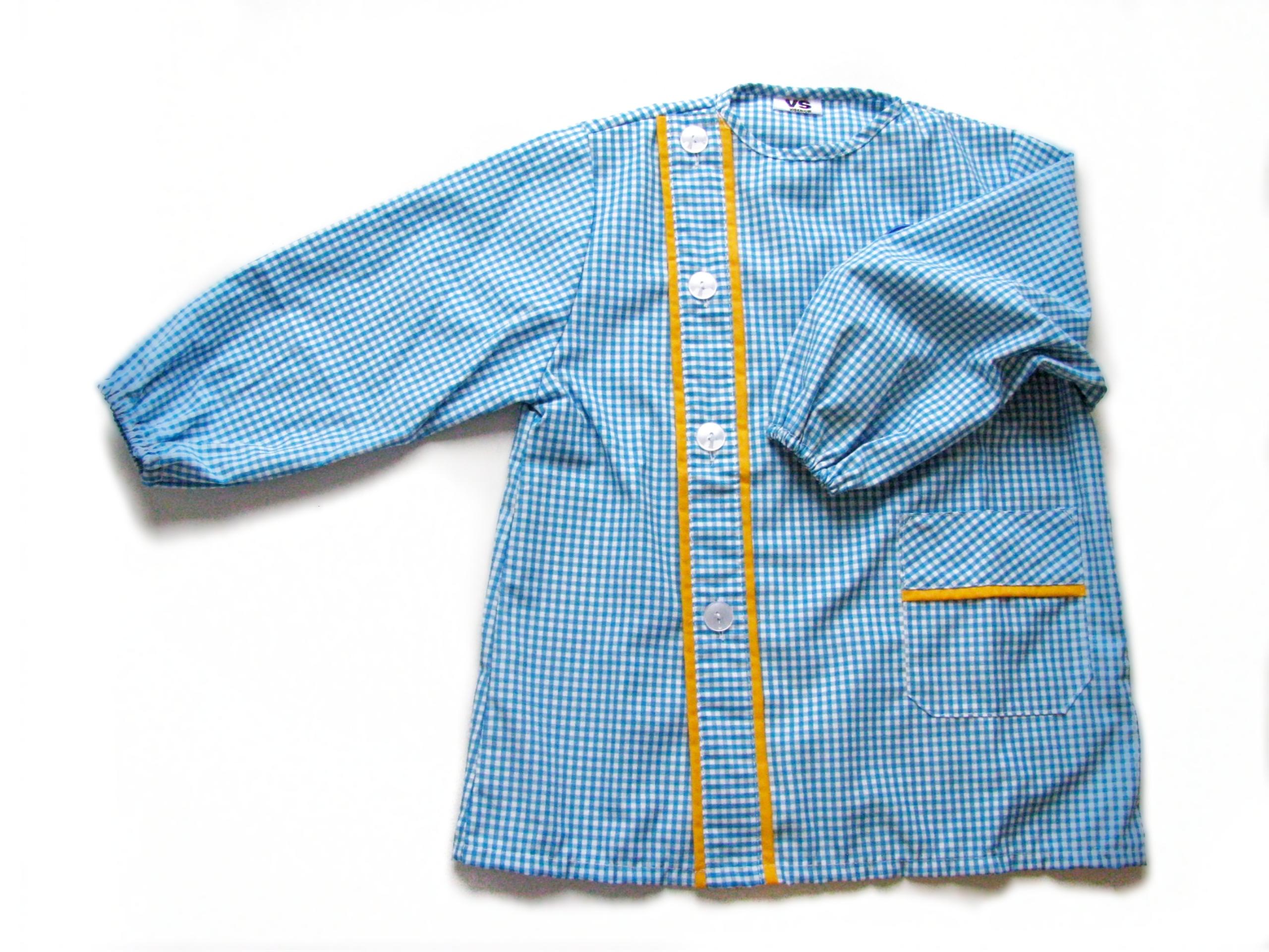 Bibe de criança - Fardas - Vestuário e Texteis