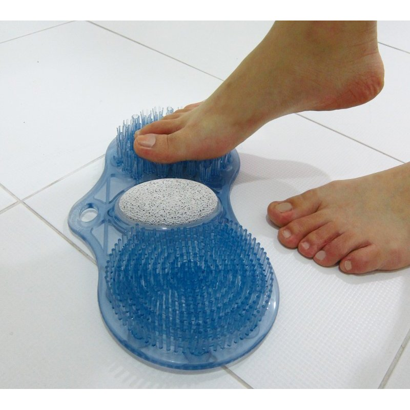 Acessório para Lavar Pés - Ajudas Técnicas - Banho