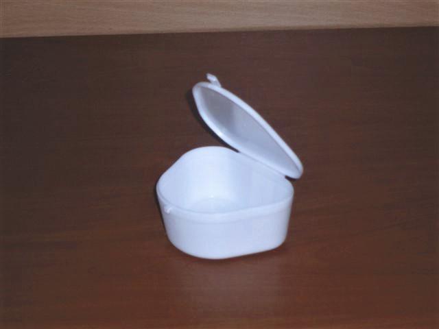 Caixa para Prótese Dentária - Ajudas Técnicas - Banho