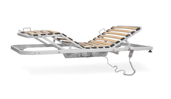 Estrado Articulado Elétrico - Acessórios - Produtos Ortopedia