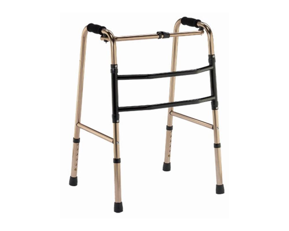 Andarilho  deambulador dobrável - Andarilhos - Mobilidade