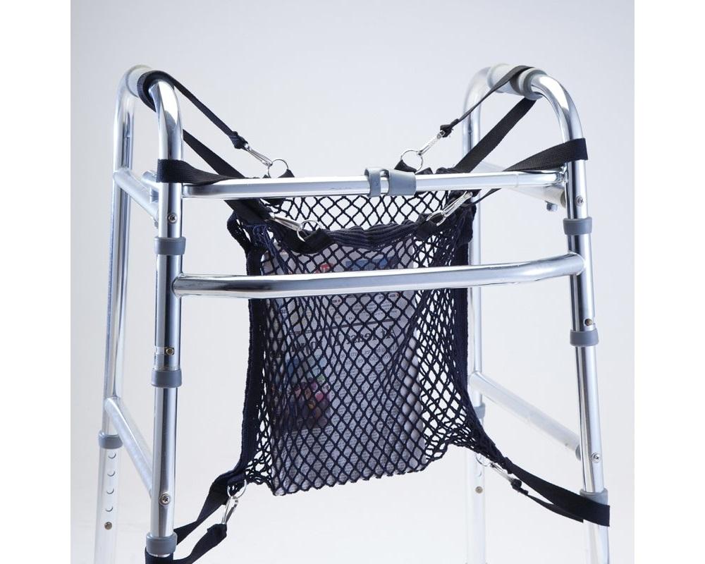 Bolsa para andarilho - Andarilhos - Mobilidade