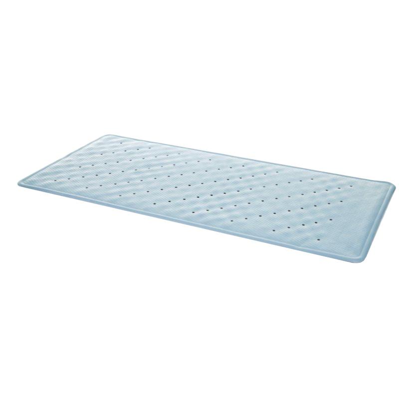 Tapete de banho antiderrapante 75x35cm - Ajudas Técnicas - Banho