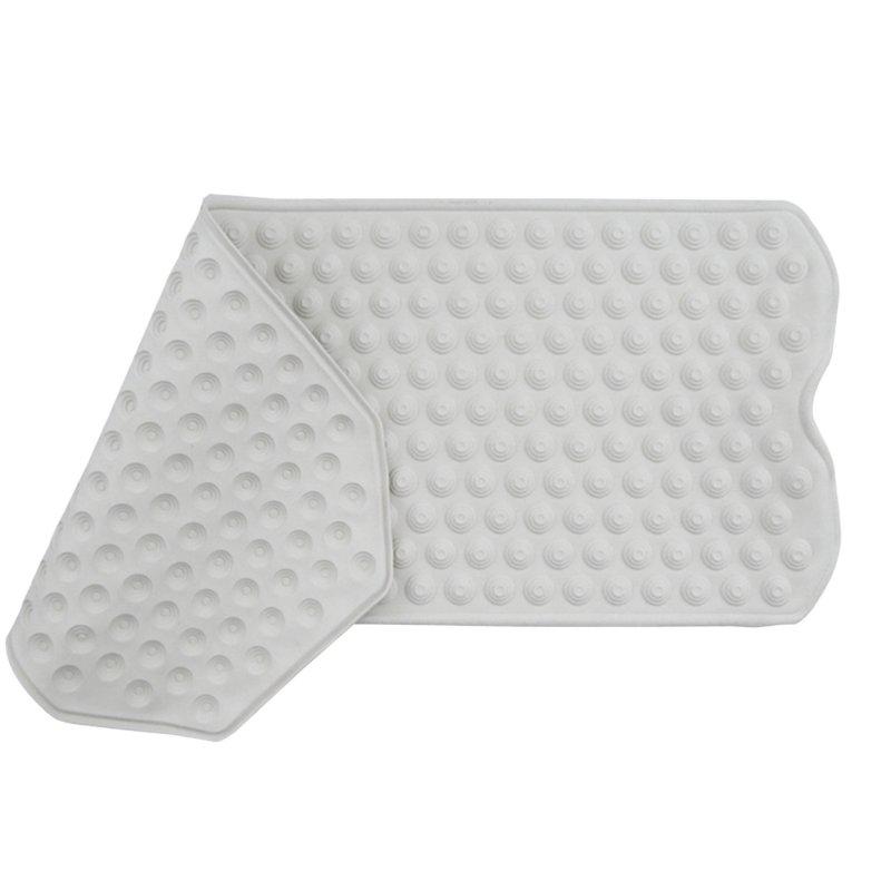 Tapete de banho antiderrapante 104x40cm - Ajudas Técnicas - Banho