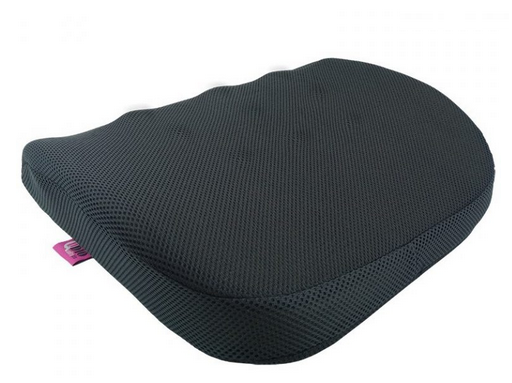 Almofada Lombar Relax Massagem - Antiescaras - Suportes e Imobilizadores