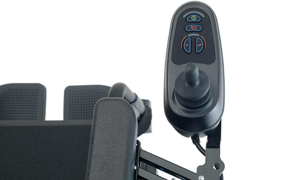 Cadeira de rodas elétrica F35 R2 - Cadeiras de Rodas - Mobilidade