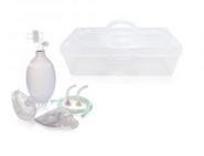 Mala Reanimação - Kit Completo - Diversos - Eletromedicina