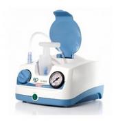 Nebulizador Clineb Profissional - Aspiradores de secreções e Nebulizadores - Eletromedicina