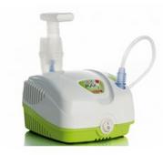 Nebulizador Minimax - Aspiradores de secreções e Nebulizadores - Eletromedicina