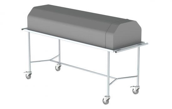 Maca de Cadáveres - Acessórios Mobiliário Geriatria