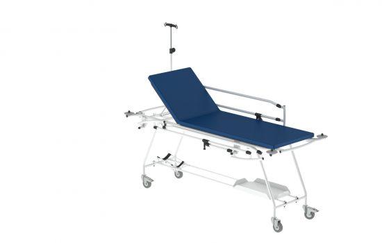 Maca de Urgências - Acessórios Mobiliário Geriatria