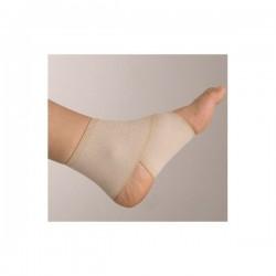 Apoio de tornozelo elástico - Suportes e Imobilizadores - Suportes Ortopedicos