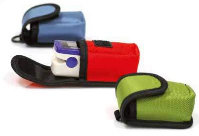 Capa para Oximetro - Eletromedicina - Oximetros