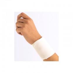 Punho elástico acolchoado - Suportes e Imobilizadores - Suportes Ortopedicos