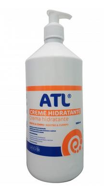 Creme hidratante ATL 1Kg - Consumiveis - Higiene e Banho